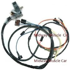 350 chevy wiring harness engine wiring harness 68 chevy camaro ss 302 327 350 w lights rs ss