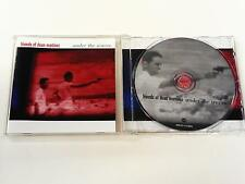 FRIENDS OF DEAN MARTINEZ UNDER THE WAVES CD 2003