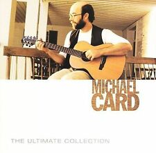 The Ultimate Collection by Michael Card (CD, Jun-2006, 2 Discs, Sparrow Records)