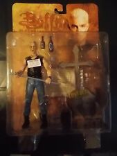 BUFFY THE VAMPIRE SLAYER SPIKE FOOL FOR LOVE TOYFARE EXCLUSIVE ACTION FIGURE