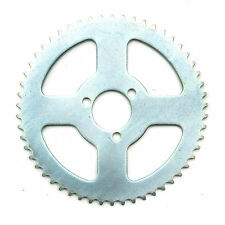 Mini Moto 54 Tooth Rear Chain SPROCKET Minimoto 49cc 54T 8mm T8F Pocket Bike ATV