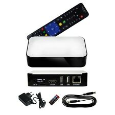 PremiumX IP TV Set Top Box Android Wifi TV QUAD CORE Internet Player
