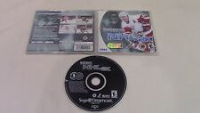 NHL 2K Sega Dreamcast Game Complete CIB Tested Hockey