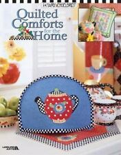 Mary Engelbreit: Quilted Comforts for the Home-ExLibrary