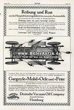 Deutsche Vacuum Oil Company mathis vehículos auto publicidad motor original 029