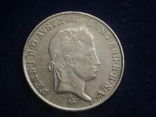 20 Kreuzer 1842 M - Mailand Ferdinand  W/16/223
