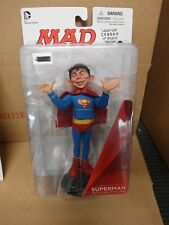 Superman Figure MAD Just-Us League of Stupid Heroes DC Direct