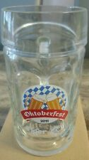 Willie:  2011 Oktoberfest Glass