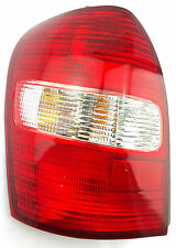 MAZDA 323 PROTEGE ASTINA BJ 5DR HATCH TAIL LIGHT LAMP LEFT HAND LHS 2001-2002