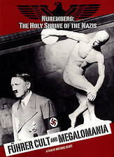 Führer Cult and Megalomania, New DVDs