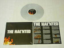 "Le Haunted ""le haunted"" Transparent Vinyle - NEUF Ltd pour 500 Copies"