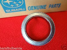 NEW Subaru OEM Exhaust Gasket Donut Rear Converter Forester Impreza Legacy