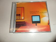 CD Depeche Mode – only when i lotti Myself (7)