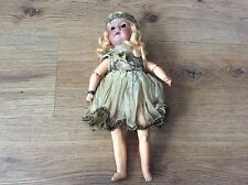 Antique armand marseille 390 doll