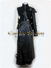 Final Fantasy XII Advent Children Cloud Strife Cosplay Costume_cos0284
