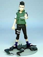 Bandai NARUTO Ultimate Collection Part 1 Gashapon Figure Nara Shikamaru