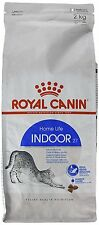 Royal Canin Cat Food Indoor 27 Dry Mix 2 kg