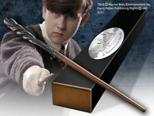 Harry Potter Neville Longbottom Wand with Nameplate Noble Collection NN8292