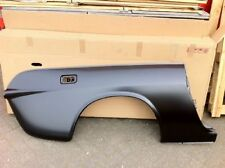 VOLVO P1800 RIGHT HAND REAR QUARTER PANEL 1800E 1800ES MODELS