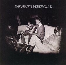 THE VELVET UNDERGROUND The Velvet Underground S/T Self-Titled CD NEW Remastered