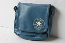 Converse Flap Vintage PU Bag (Blue)