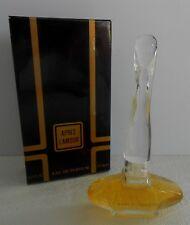 Miniature de parfum Après l'Amour de Namara  EDP 4 ml   pleine + boite