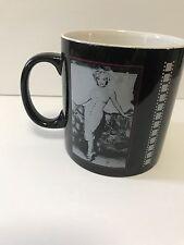 Marilyn Monroe Large Bernard Of Hollywood Snap Shots Coffee Mug