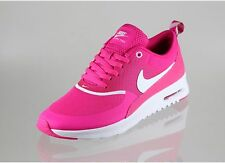 Nike Air Max Thea  Womens Size 8 599409-602 Pink Foil/White