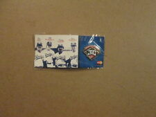 MLB Dodgers Record Setting Infield 30Th Anniversary Pin