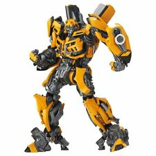 TRANSFORMERS DARK SIDE OF THE MOON BUMBLEBEE KAIYODO LEGACY OF REVOLTECH FIGURE