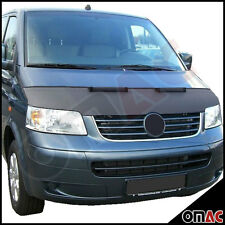 Bonnet Bra pour vw t5 2003-2010 chutes de pierres protection masque Haubenbra tuning