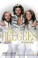 The Bee Gees: The Biography, Meyer, David N., New Condition