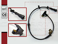 FOR CHRYSLER PT CRUISER 2001- FRONT LEFT ABS WHEEL SPEED SENSOR OE QUALITY NEW