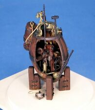 "Cottage Industry 1/32 (54mm) ""Turtle"" David Bushnell's Submarine in 1776 32005"
