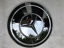 Radkappe wheel hub cover Mercedes W108 W109 W110 W111 W112 W113 Pagode W120 W121