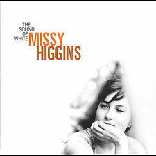 Sound of White 2005 by HIGGINS,MISSY - Disc Only No Case