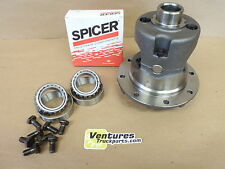 TRAC LOK POSI CARRIER 27 SPLINE WITH BEARINGS AND BOLTS JEEP DANA 35 3.54 & UP