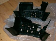 YAMAHA GRIZZLY 550 & 700 RIGH & LEFT PLASTIC FOOTWELLS, FLOOR BOARDS 08-11