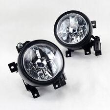 Fog Light For 03-06 Honda Element Clear Lens PAIR