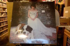 Norah Jones The Fall LP sealed vinyl