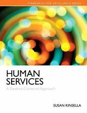 Human Services: A Student-Centered Approach, Enhanced Pearson eText -- Access Ca