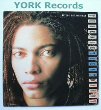 "TERENCE TRENT D'ARBY - If You Let Me Stay - Excellent Con 7"" Single CBS TRENT 1"