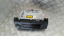 Autoradio CD - HARMAN/BECKER - MERCEDES BENZ classe A - Ref : 1698200086