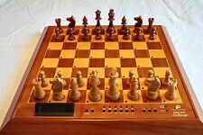 Fidelity Electronics Elite A/S Challenger Electronic Chess with opening modules