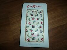 Cath Kidston Samsung Galaxy S4 Phone Case - White Floral