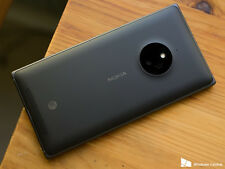 Nokia Lumia 830-16GB-Black Charger Bundle(Unlocked) Smartphone