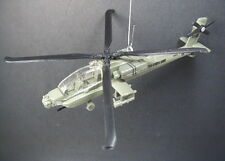 Boeing CH47 Chinook Helicopter Christmas Tree Ornament Camo UK