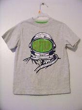 Boys Gymboree Space Captain Shirt Size 5