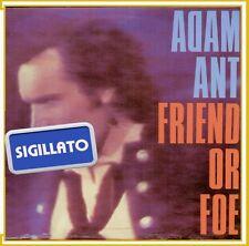 """ADAM ANT """" FRIEND OR FOE """" LP NUOVO 1° EDIZIONE 1982 CBS ITALY"""