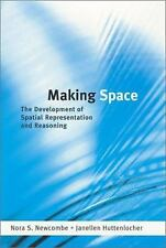 Making Space: The Development of Spatial Representation and Reasoning (Learning